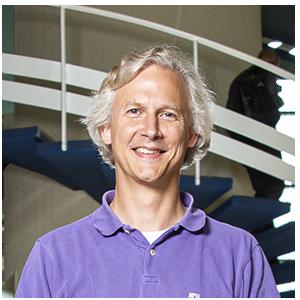 Jasper Wuister - Head of Software Development