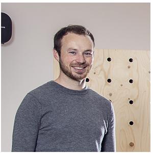 Martijn Deenen, product manager Aquasuite drinkwater